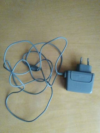 Cargador Nintendo DS