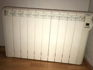 Radiador - emisor termico