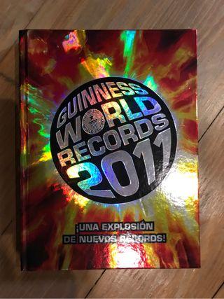 Guinness World Record 2011