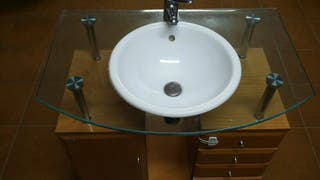 moble de bany en molt bon estat