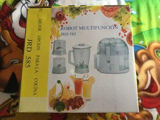 Robot Multifunción Cocina