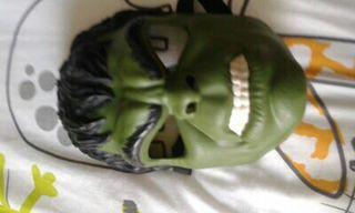 Mascara de hull