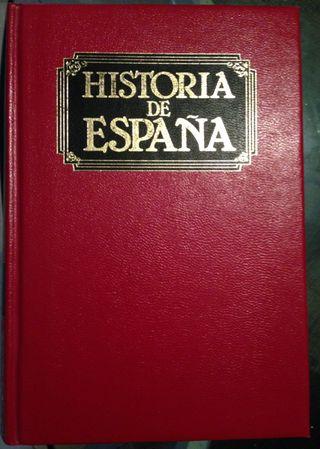 Historia de España (hasta 1983)