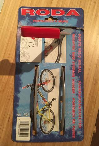 Colgador de bici RODA