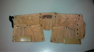 Cinturon carpintero