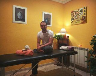 Home Massage Therapist