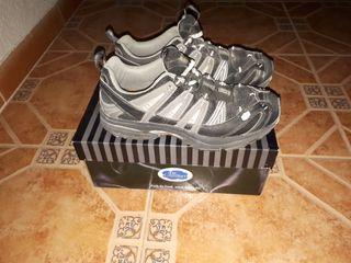 Zapatillas montaña Dr. Comfort del 42