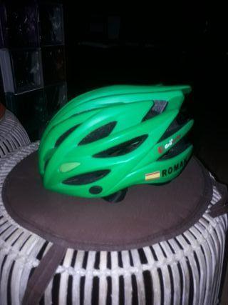 casco de bicicleta la grupeta bh