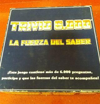 Trivial 6000