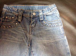 Pantalon Levis's