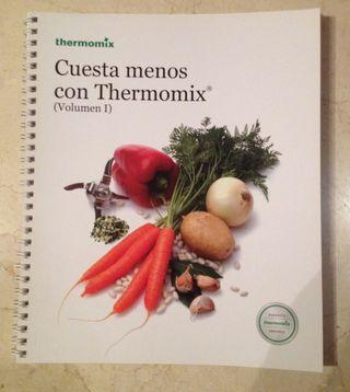 Cuesta menos con Thermomix