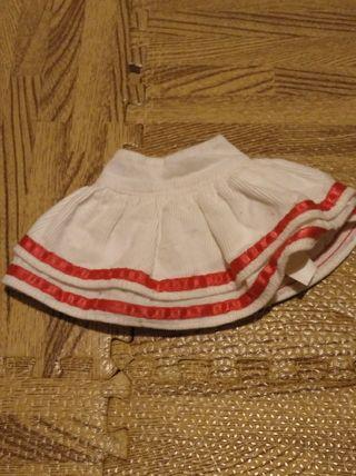 falda de Nancy