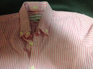 Camisa NeckNeck