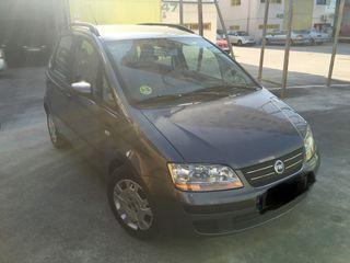 Fiat Idea 1.4 16v 95 cv