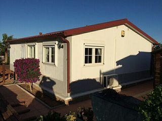 Mobil Home 50 m2 Eurocasa 2 Dormitorios, usado segunda mano  España