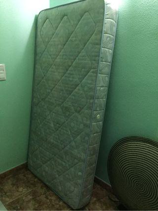 Colchón de 90cm