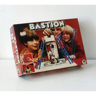 Antiguo juego de mesa Bastión, de Diset. Años 80