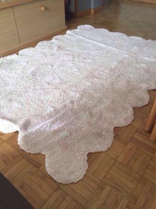 Alfombra Lorena Canals lavable