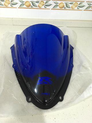 Cupula gsxr 750 2008/10