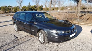 Renault Laguna grand tour privilege 2005 1.9 120Cv