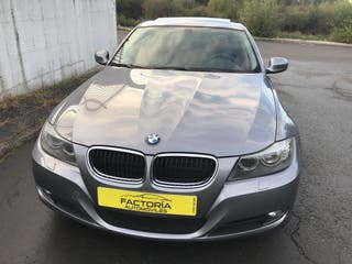 BMW Serie 3 320 d Touring