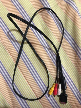 Cable HDMI o AV