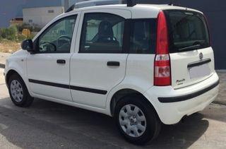 Despiece de Fiat Panda 1.2i año 2006