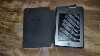 Ebook kindle touch