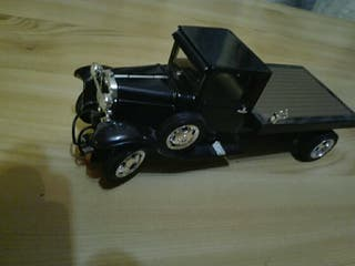 Scalextric exclusivo FORD