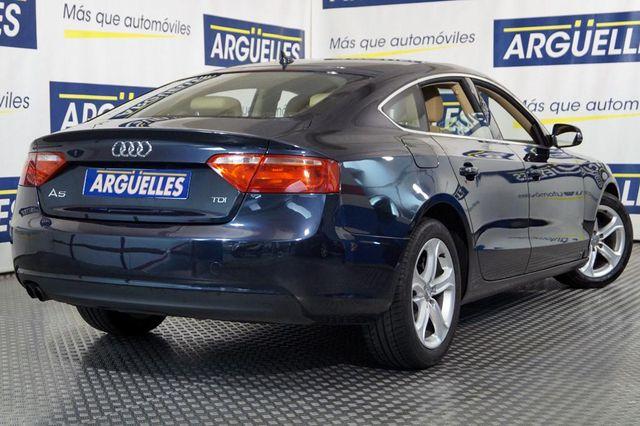 Audi A5 Sportback 2.0 TDI Multitronic 177cv