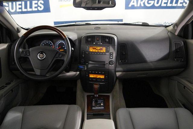 Cadillac SRX 3.6 V6 AWD Sport Luxury