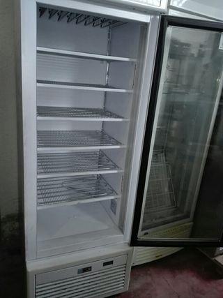 expositor frigorifico congelacion