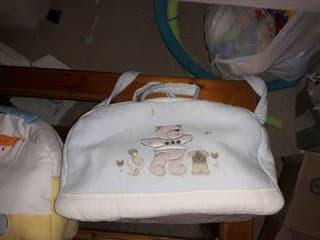 Bolsa bebé