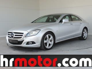 MERCEDES-BENZ Clase CLS 250CDI BE