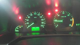 vendo Citroen Xsara 1.9 turbo diésel año 2001