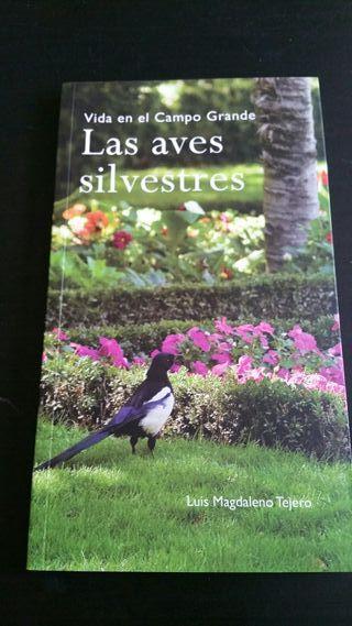 Libro Las aves silvestres