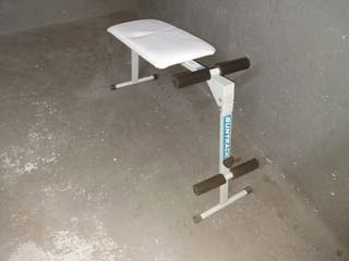 Máquina ejercicio