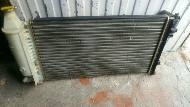 Radiador peugeot 306 1.9 diesel