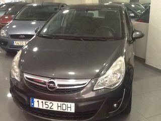 Opel Corsa diésel 2012