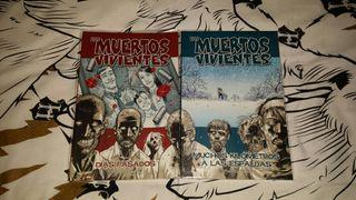 Los Muertos Vivientes 1-2