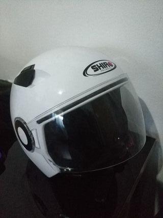 casco shiro sh-61