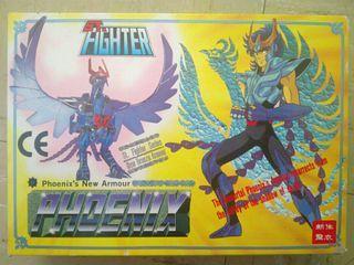 Saint Seiya St. Fighter Phoenix
