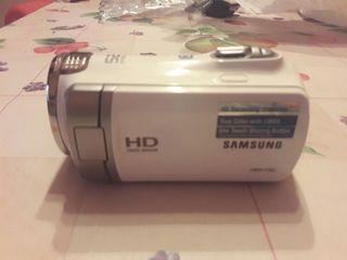 camara de foto Samsung