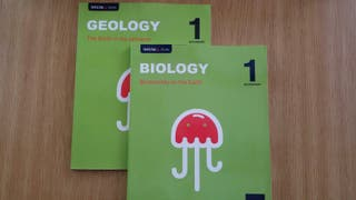 Geology and Biology