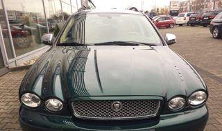 Jaguar X-type 2,21