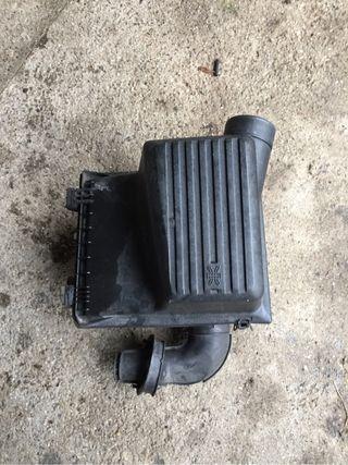 Caja filtro aire golf 3 vento