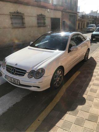 Mercedes-benz Clk (209)
