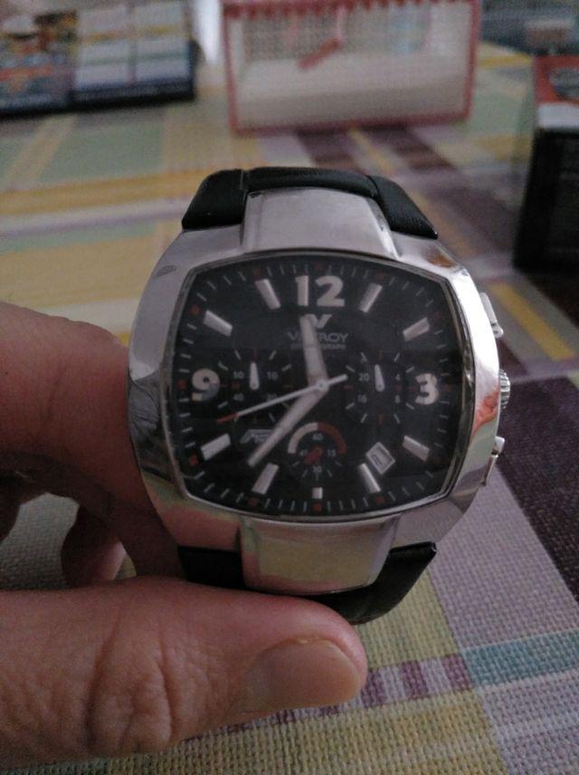 e5371a12e1ef Reloj Viceroy Fernando Alonso de segunda mano por 50 € en Santa Fe ...