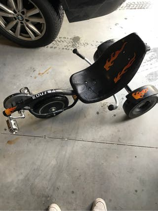 Triciclo/ bicicleta triker
