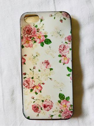Funda iPhone 5/5S/SE